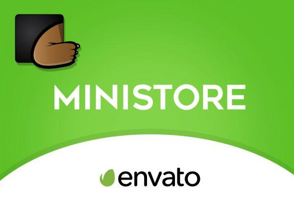 قالب مینی ستور   Prestashop-Ministore