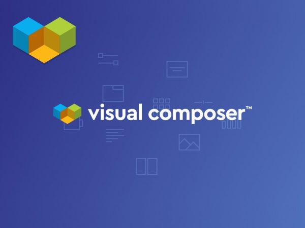 دوره آموزشی ویژوال کامپوزر   آموزش ویژوال کامپوزر   visual composer