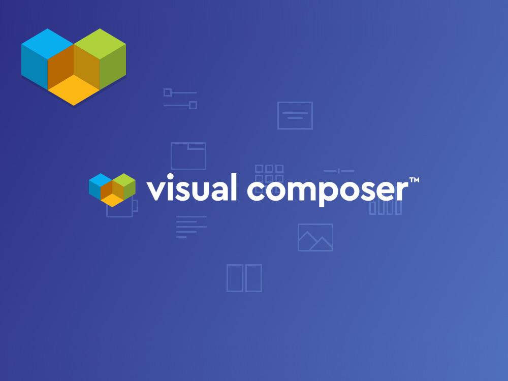 دوره آموزشی ویژوال کامپوزر | آموزش ویژوال کامپوزر | visual composer
